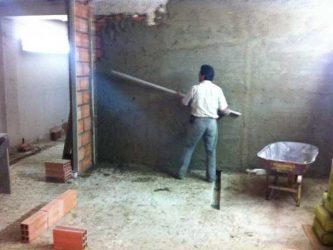 Disponibilidad y confiabilidad en la construcción de casas Sociales