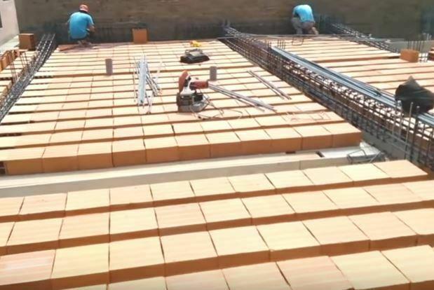 disponibilidad y confiabilidad en la construcción de casas