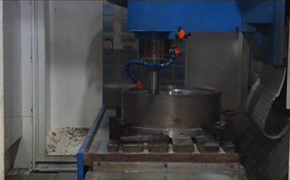 Cómo hacer un presupuesto de mantenimiento industrial